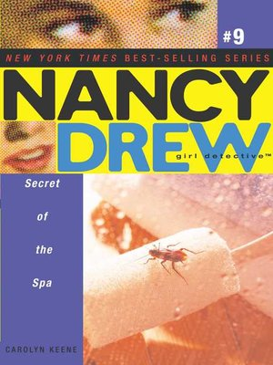 cover image of Secret of the Spa
