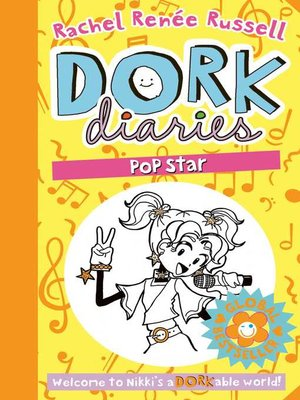 cover image of Pop Star