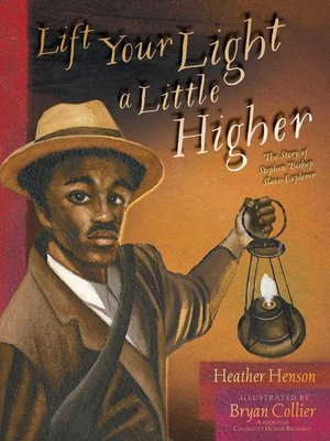 cover image of Lift Your Light a Little Higher