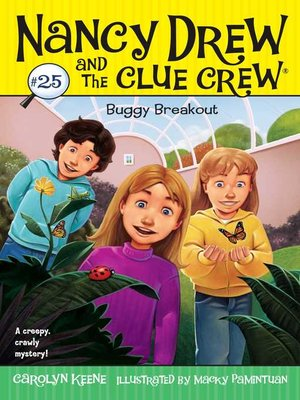 cover image of Buggy Breakout