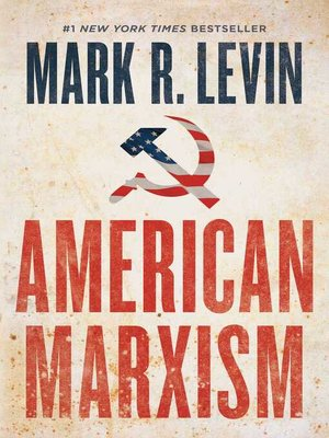 cover image of American Marxism