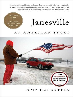 cover image of Janesville