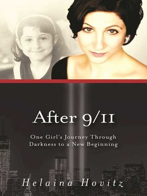 cover image of After 9/11