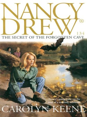 cover image of The Secret of the Forgotten Cave