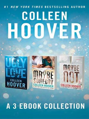 cover image of Colleen Hoover