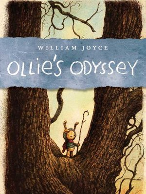 cover image of Ollie's Odyssey