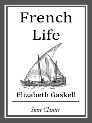 cover image of French Life