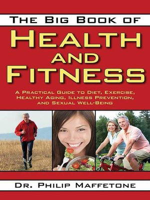 cover image of The Big Book of Health and Fitness