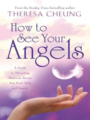 cover image of How to See Your Angels