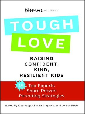 cover image of toughLove