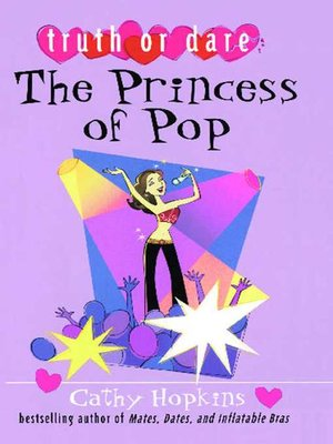 cover image of The Princess of Pop