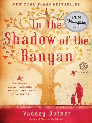 cover image of In the Shadow of the Banyan