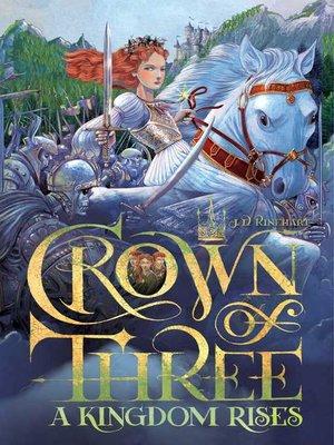 cover image of A Kingdom Rises