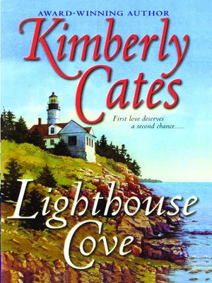 cover image of Lighthouse Cove