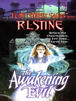 cover image of The Awakening Evil