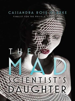 cover image of The Mad Scientist's Daughter