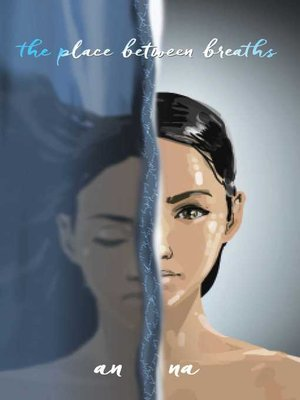 cover image of The Place Between Breaths