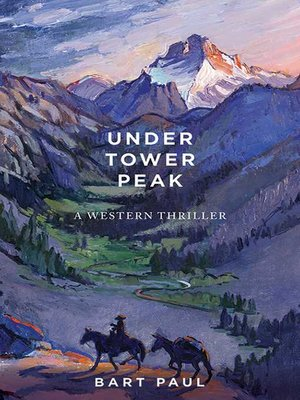 cover image of Under Tower Peak