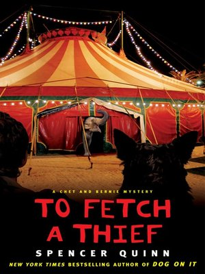 cover image of To Fetch a Thief