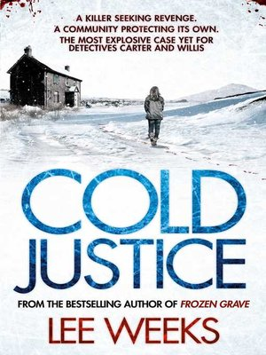 cover image of Cold Justice