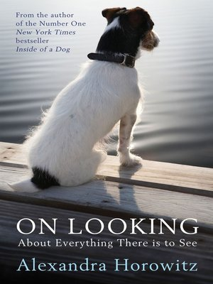 cover image of On Looking