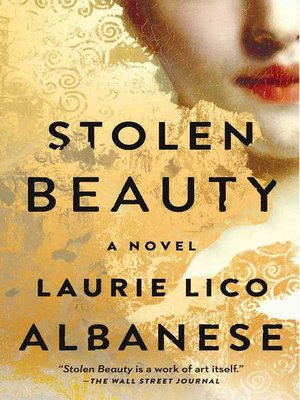 cover image of Stolen Beauty