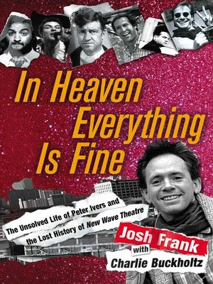 cover image of In Heaven Everything is Fine