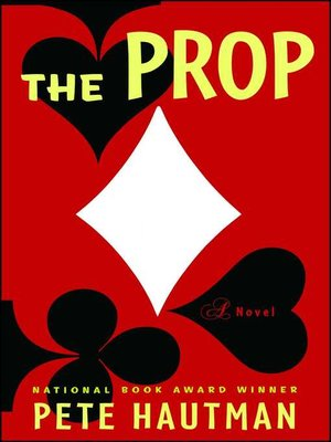 cover image of The Prop