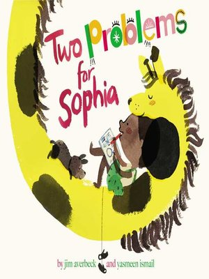 cover image of Two Problems for Sophia