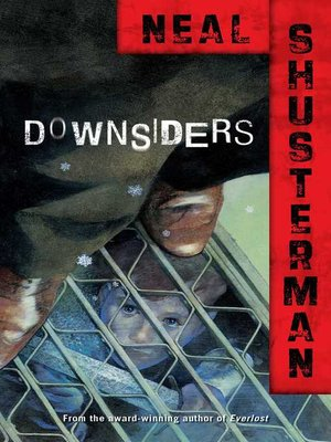 cover image of Downsiders
