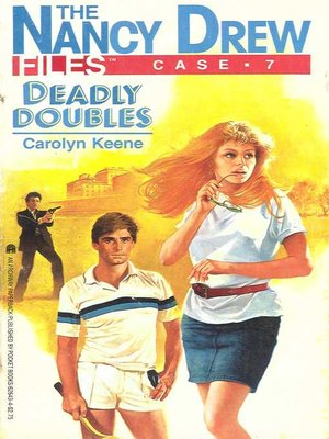 cover image of Deadly Doubles
