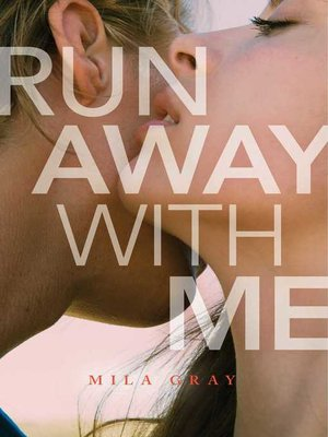 cover image of Run Away with Me