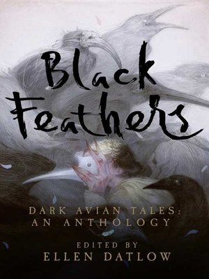 cover image of Black Feathers