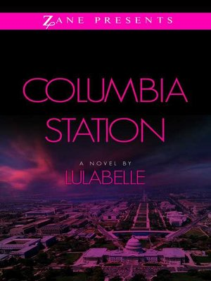 cover image of Columbia Station