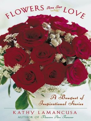 cover image of Flowers Are for Love