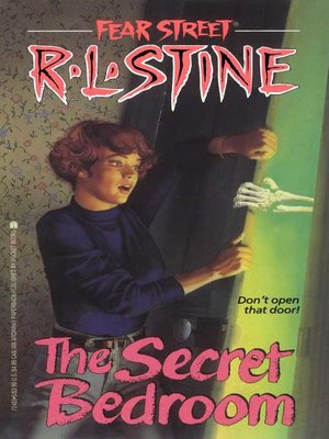 cover image of The Secret Bedroom