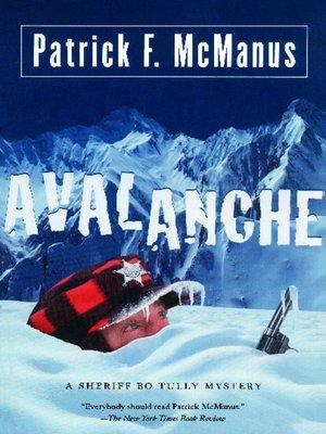 Patrick F Mcmanus 183 Overdrive Rakuten Overdrive Ebooks border=