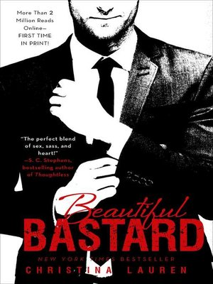 cover image of Beautiful Bastard