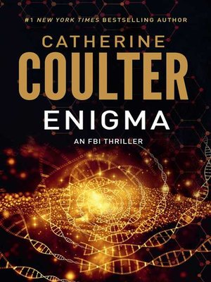 cover image of Enigma