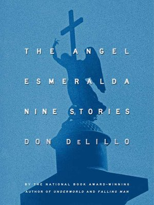cover image of The Angel Esmeralda