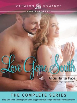 cover image of Love Gone South
