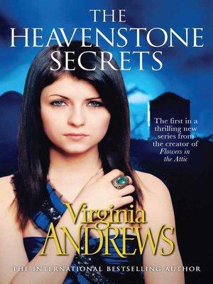 cover image of The Heavenstone Secrets