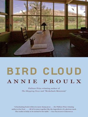 cover image of Bird Cloud