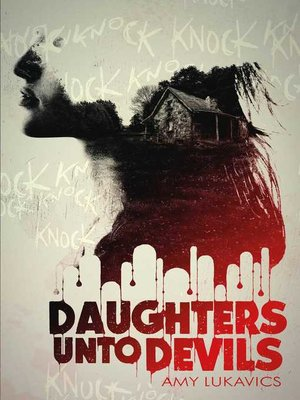 cover image of Daughters unto Devils