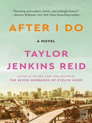Cover image for After I Do