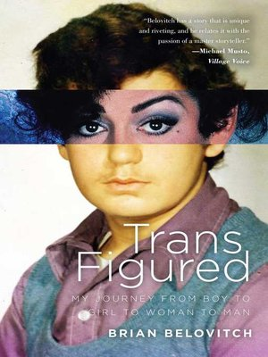 cover image of Trans Figured