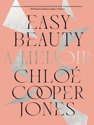 cover image of Easy Beauty