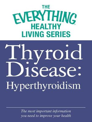cover image of Thyroid Disease
