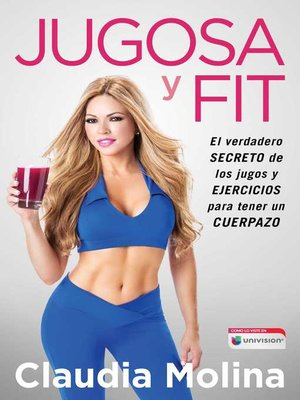 cover image of Jugosa y fit