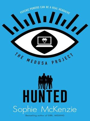 cover image of Hunted